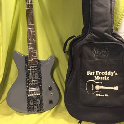 Select Electric Guitar