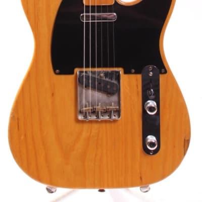 Fender Telecaster American Vintage '52 Reissue 1997 natural