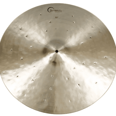 "Dream Cymbals 22"" Bliss Series Gorilla Ride Cymbal"