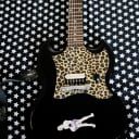Gibson Sg Melody Maker 2011 Dimarzio Grover Modded Rock