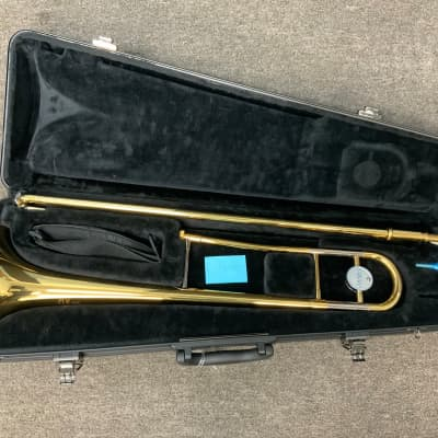 Yamaha YSL-200AD Advantage Tenor Trombone (REF #13023)