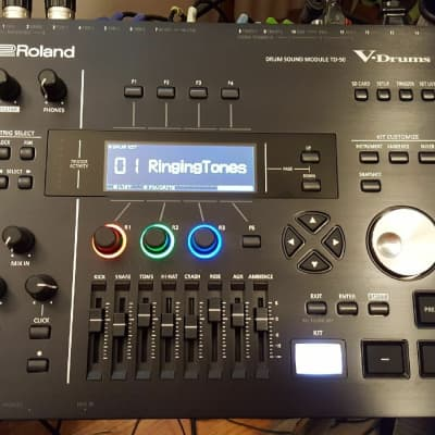 Roland TD-50 Electronic V-Drum Module