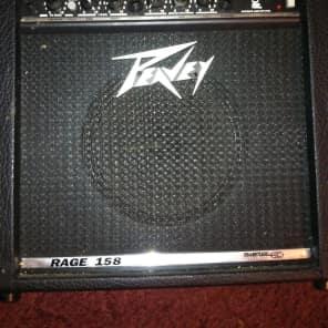 Peavey Rage 158