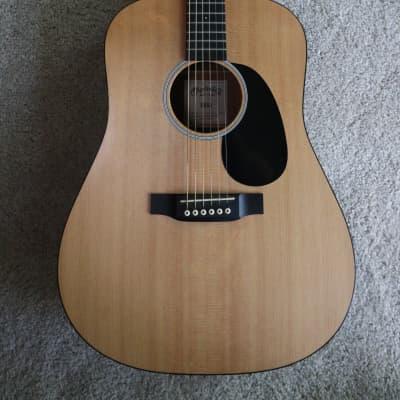 Martin Road Series DRS2 Acoustic-Electric Guitar