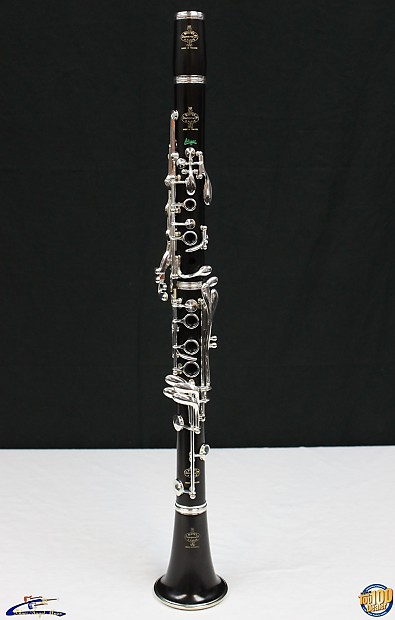buffet crampon r13 green line professional bb clarinet w reverb. Black Bedroom Furniture Sets. Home Design Ideas