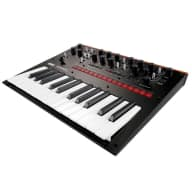Korg Monologue Analogue Synthesizer - Black IN Stock