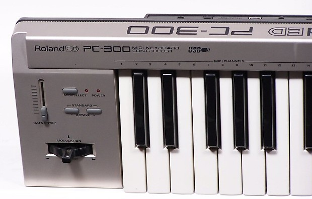 ROLAND PC-300 WINDOWS 7 X64 DRIVER DOWNLOAD