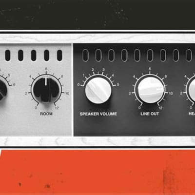 Universal Audio OX load box for tube guitar amps for sale