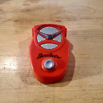Danelectro Bacon 'N Eggs Mini Amp and Distortion Pedal
