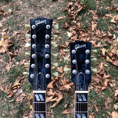 Gibson  EDS-1275 1997 Cherry for sale