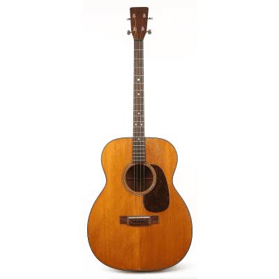 Martin 0-18T Tenor 1929 - 1945