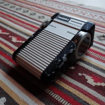 Maestro MP-1 Phaser Vintage 70s, best phaser ever, designed by Bob Moog for sale