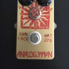 Analogman Sun Face Fuzz NKT 275 2012