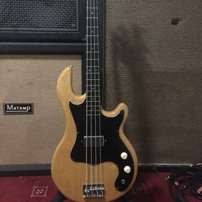Kramer 250B 1977 Natural for sale