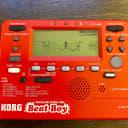 Korg BeatBoy Drum Machine, Recorder, Tuner, Metronome