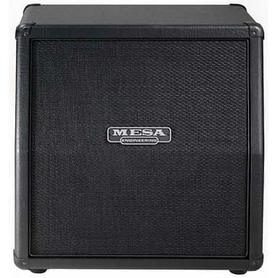 "Mesa Boogie Mini Rectifier 1x12"" Slant Guitar Speaker Cabinet"