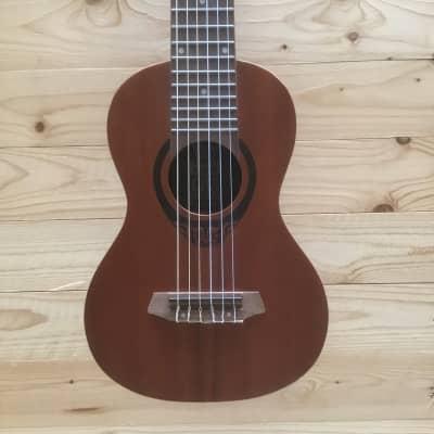 Lag Tiki 8 baby guitar for sale