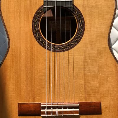 Kenneth Hill Signature ergonomic model Classical Guitar. 2011 By Kenny Hill. 2011 Spruce for sale