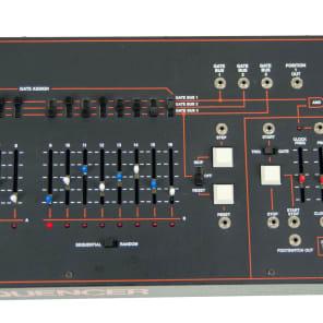 ARP Sequencer Model 1623
