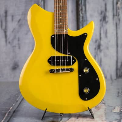 Rivolta Combinata I, Roma Yellow for sale