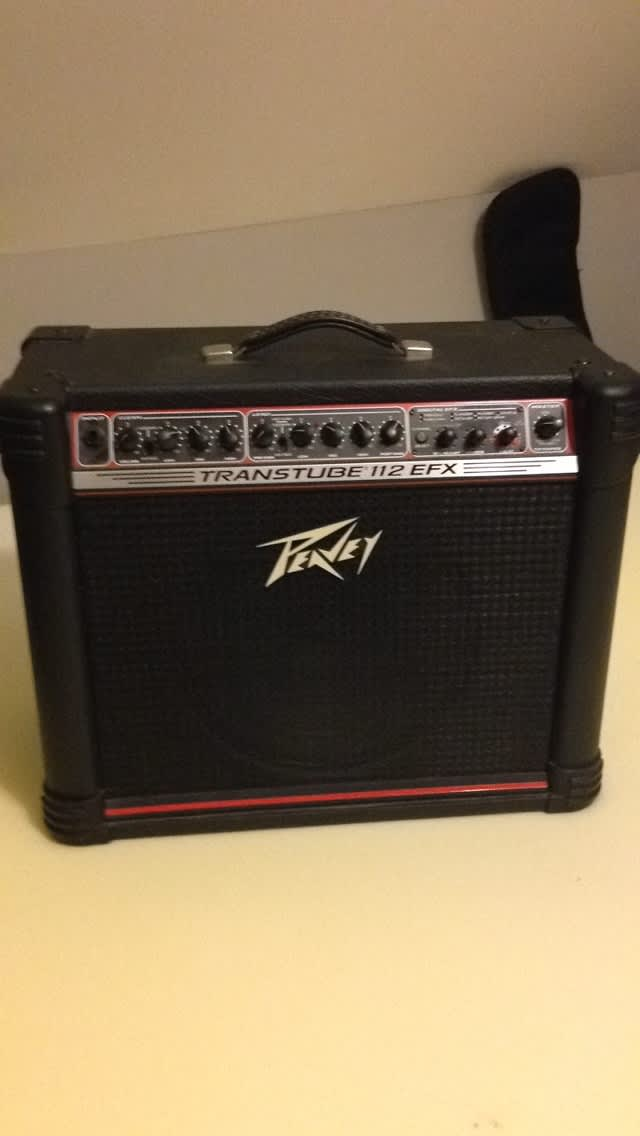 Peavey transtube 112 efx review-3249