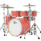 """Gretsch Marquee 4 Piece Free 8"""" Tom - Red Coral - Liquidation Deal! image"""