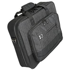 Kaces KB1714 Luxe Series Keyboard and Gear Bag - Medium