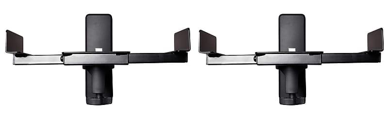 2 rockville apm6w 6 5 250w powered usb studio monitor reverb. Black Bedroom Furniture Sets. Home Design Ideas