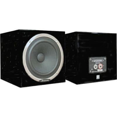 Avantone Pro MixCube Passive Reference Monitor (Pair, Black)