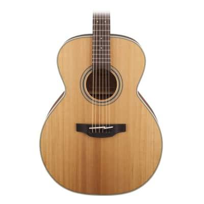 Takamine GN20 NS G20 Series NEX Acoustic Guitar Natural Satin