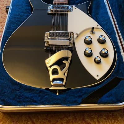 Rickenbacker 620-12 Jetglo 1998 for sale