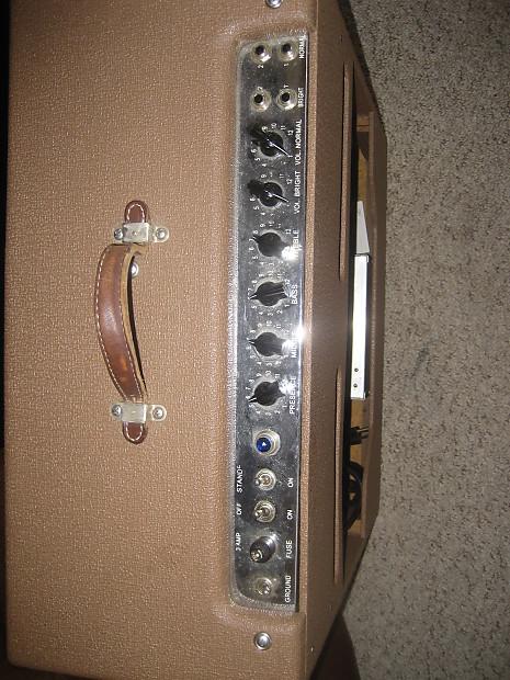 holland 50w gibb droll all tube guitar amp boutique reverb. Black Bedroom Furniture Sets. Home Design Ideas