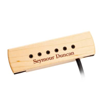 Seymour Duncan SA-3XL Adjustable Woody
