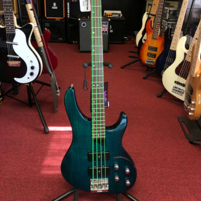 Washburn XB-400 Electric Bass Guitar for sale