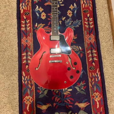 Gibson 335 dot 2011