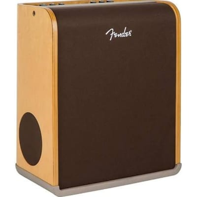 New Fender® Acoustic SFX Acoustic Guitar Amp 160 Watts
