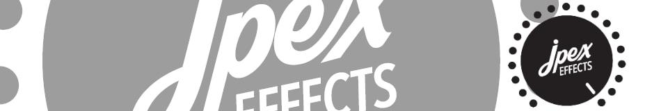 JPeX Effects