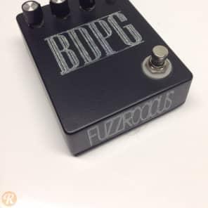 Fuzzrocious BDPG