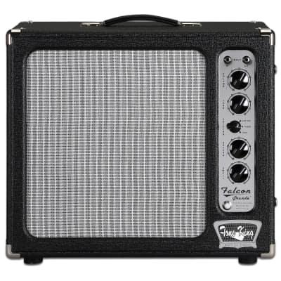 "Tone King Falcon Grande 20-Watt 1x12"" Guitar Combo"