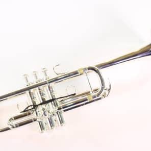 Yamaha YTR-9445NYS Xeno New York Series C Trumpet