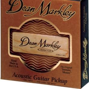 Dean Markley ProMag Plus Acoustic Guitar Soundhole Pickup for sale