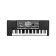 Korg PA600QT Arranger Keyboard 61-Key Arranger Keyboard w/ Quarter Tone