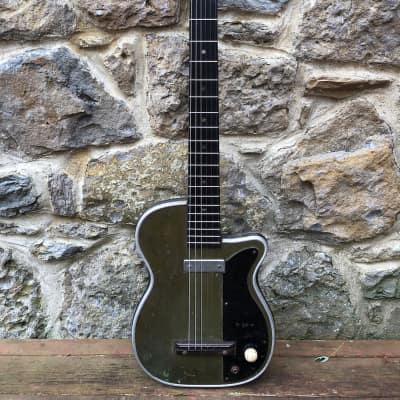 1955 Harmony Stratotone H-42/2 Sears Silvertone