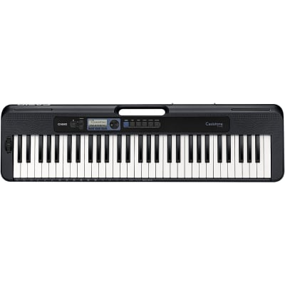Casio CT-S300 Casiotone 61-Key Portable Keyboard