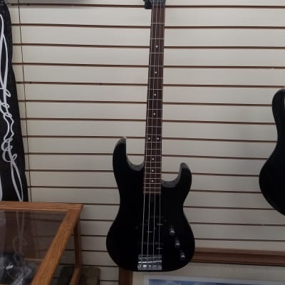 Charvel CSM-2B Bass Black for sale