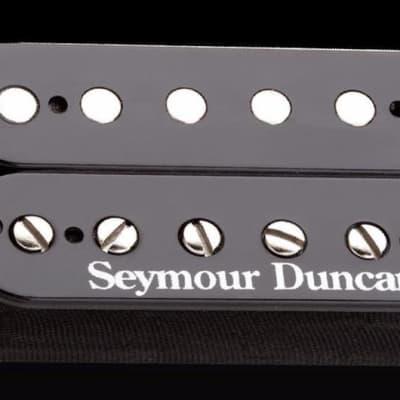 Seymour Duncan® TB-4 Model JB Trembucker Humbucker Pickup~Black~F-Spaced~New