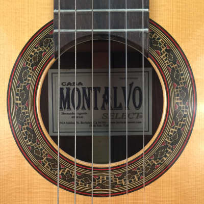 Casa Montalvo Hernandez-Aguado Model 2004 for sale