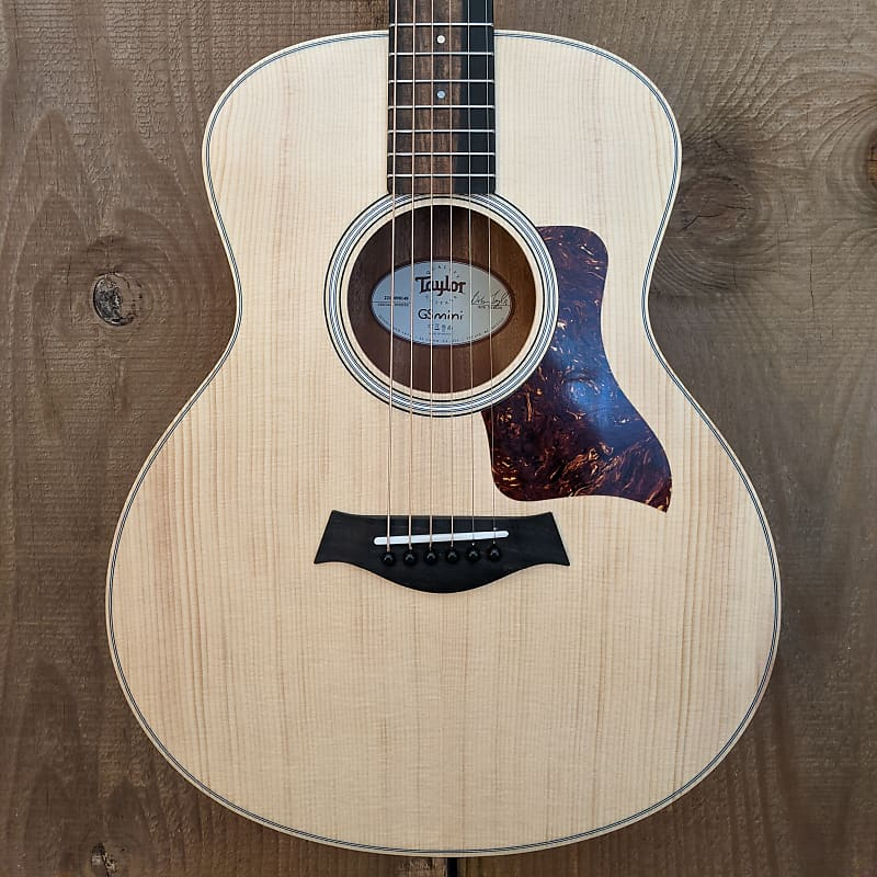 Taylor GS Mini Acoustic Guitar Rosewood