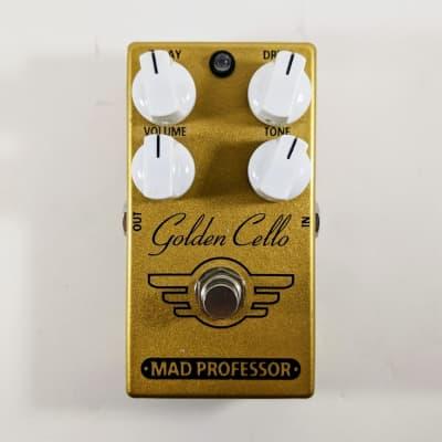 Mad Professor Golden Cello for sale