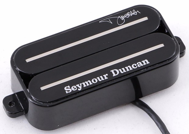 seymour duncan dimebucker sh 13 humbucker bridge guitar reverb